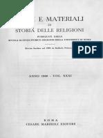 SMSR - VOL 31 - 1960