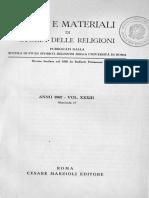 SMSR - VOL 33 - 1962 Fasc 1 - 2