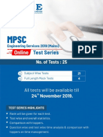 Mpsc engineering services notes