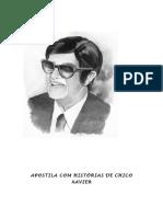 Apostila com Historias de Chico Xavier (Grupo de Estudo Allan Kardec).pdf