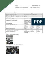 Postlab #7-Water Filtration