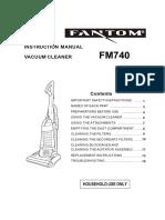 Fm740 English Rev 0702a