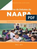CADERNOS NAAPA