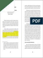 Gudynas, E. Diez Tesis Urgentes Sobre El Nuevo Extractivismo