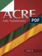 O Acre em Números 2011