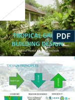 Tropical Green Building