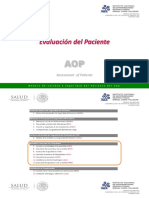 AOP EvaluacionPaciente