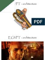 1 EGYPT - Architecture