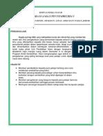 Kertas Kerja Dasar.docx 2019 Sembelihan (Pai)
