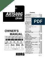 AX1500G.E