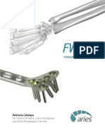 Fwss.forearm & Wrist Set
