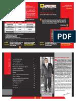 Civil Services Brochure
