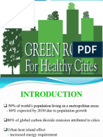 97289699 Green Roof Ppt