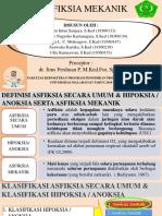 Asfiksia mekanik (forensik)