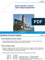 Presentation on Catalyst.ppt