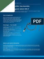 Senzor MMS-P
