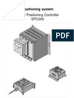 SPC 200 Manual 170246