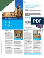 Bhuj Gujarat MiniGuide