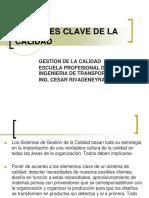 (4)Bucle Factores Clave de La Calid