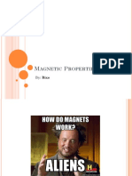 Magnetic Property