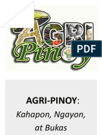 Agri-Pinoy in 2011 and Beyond