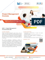 3 Project-Mgt-Brochure Sep-Oct 2019 FA LOWRES Web
