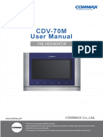 CDV-70M(EN)