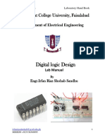 Digital Logic Design lab 1 .pdf