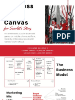 Group 2, Business Model Canvas