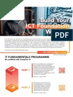 Fundementals Brochure FA