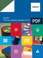DOMO General Catalogue