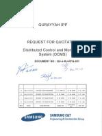 02 Saudi Qurayyah IPP1 QU-J-RJ-RFQ-001 DCS R3 - Signed Size