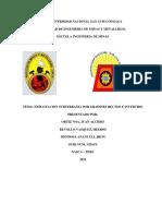 Métodos de Explotación en Minas Subterranias