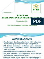 Program k3 (Bahan Presentasi) 1