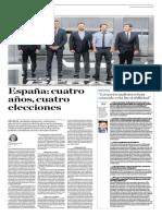 Elecciones generales en España, noviembre 2019