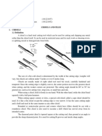 Chisels and Files (Dimas P & M Ridwan F) 2B-Aeronautics
