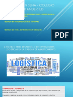 Presentacion Articulación Sena