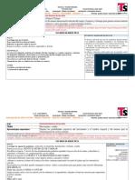 PLANEACION DE ARTES -TEATRO 3°A 1B