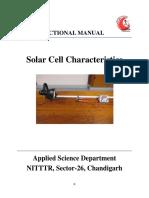 Soalr cell