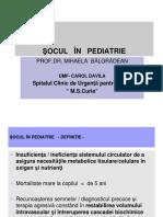 1. Socul in Pediatrie 2019