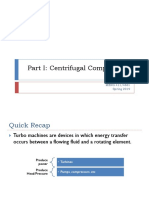 Chapter 4- Part I Centrifugal Compressors (1)