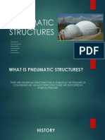 Pneumatic Structures 1