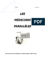 06 r Medecines Paralleles