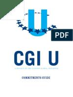 CGI_U_Commitments_Guide