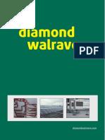 DIAMOND WALRAVEN