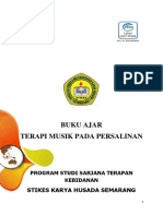 Modul Natural basic therapy II