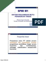 SPMI M1