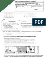 1 Recuperação Bimestral GAB.doc