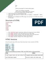 WEB DESIGNING 1