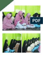 Foto Belajar Ulya Putra